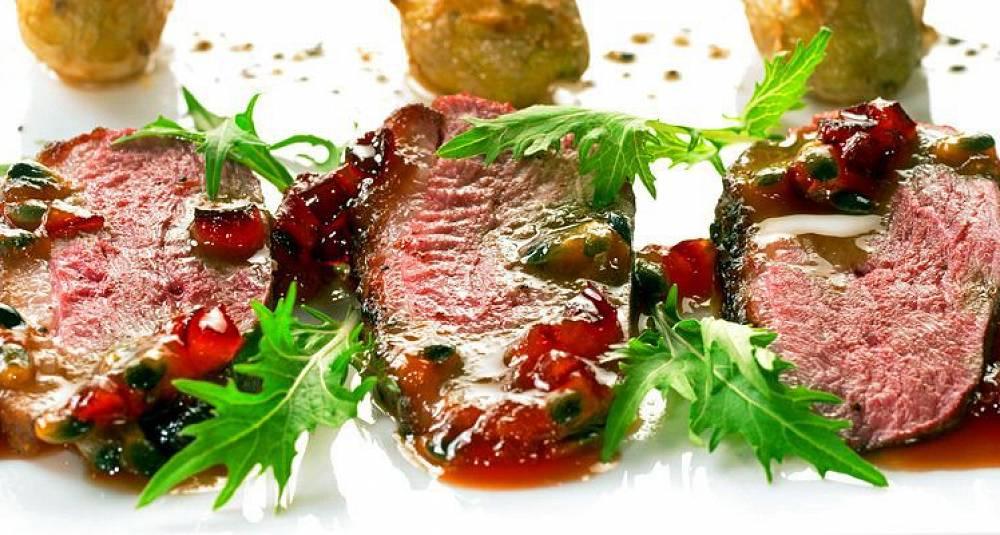 29. mars - Det beste fra det franske kjøkken