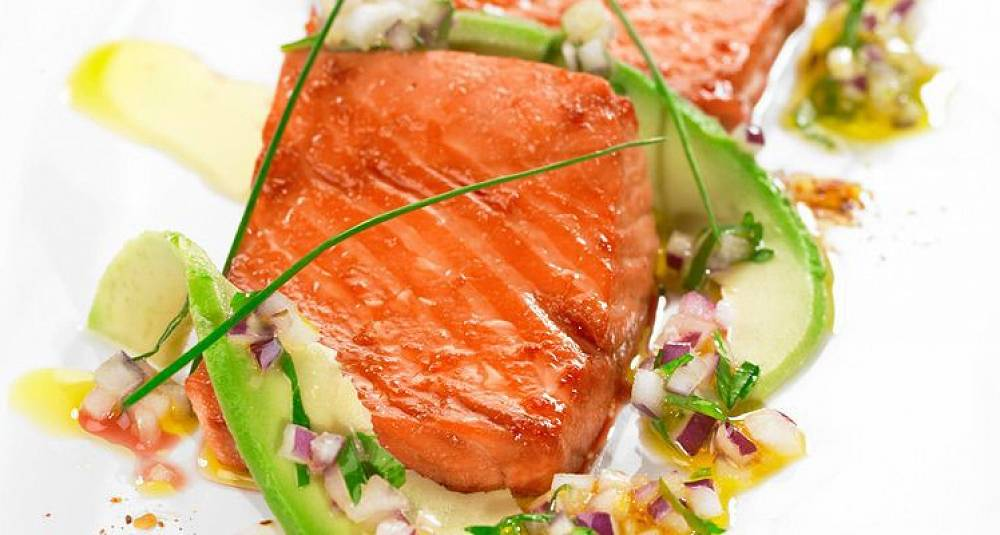 14. februar - Fisk- og skalldyrkurs på Kulinarisk Akademi
