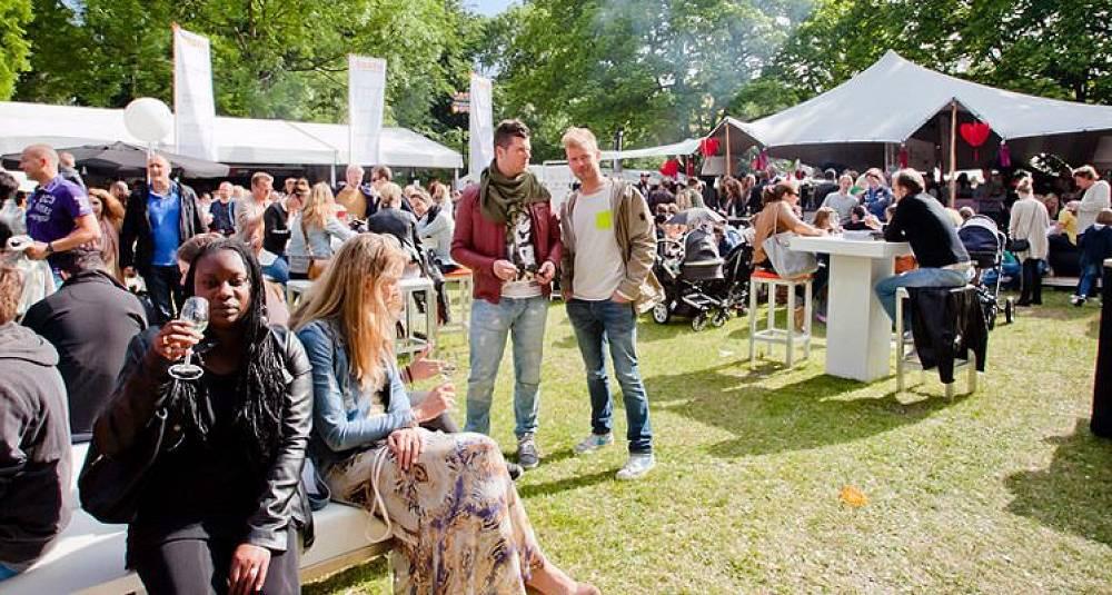 Billetter til Taste of Oslo