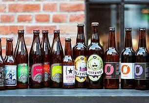 Nå kåres Årets Øl