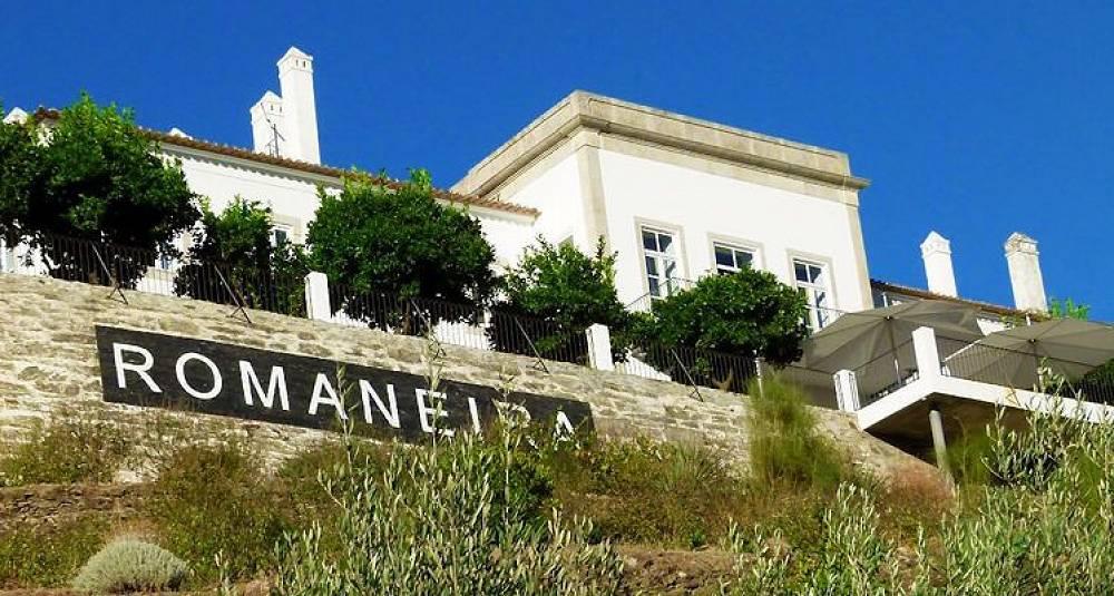 Quinta da Romaneira solgt