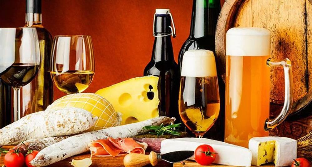 Bli med på vinterens morsomste middagsarrangement: Øl vs. vin – 10. februar i Oslo