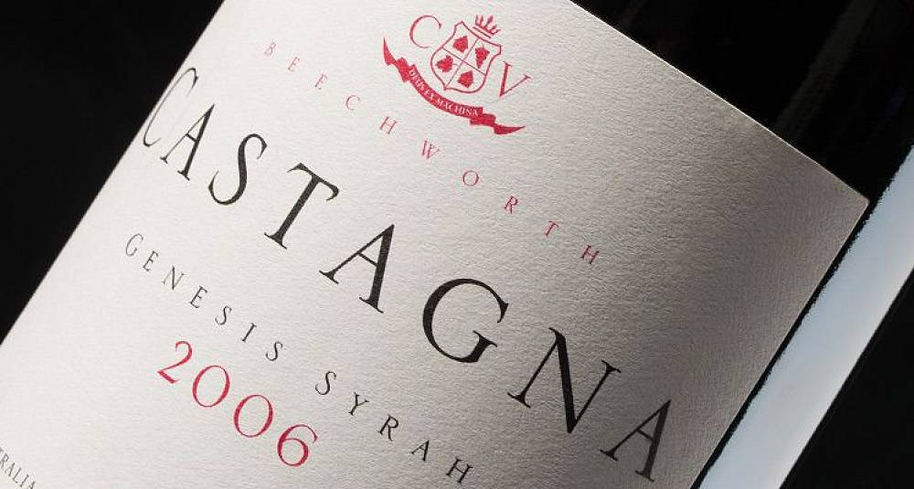 Australsk vin i toppklassen