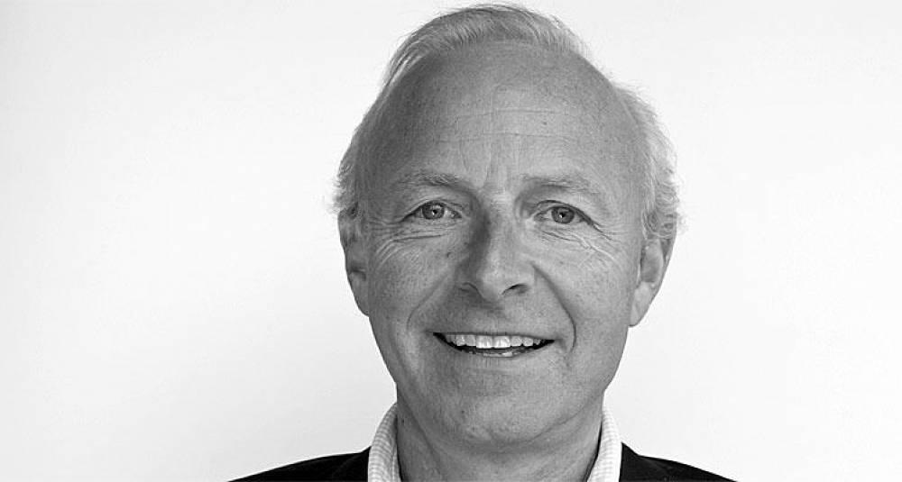 Munch rykker opp i Norsk Kaffeinformasjon
