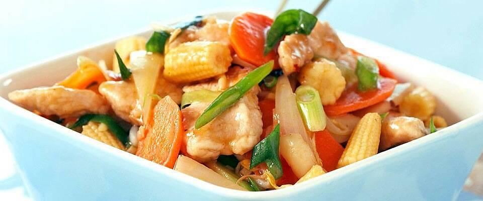 Så enkelt kan du lage chop suey
