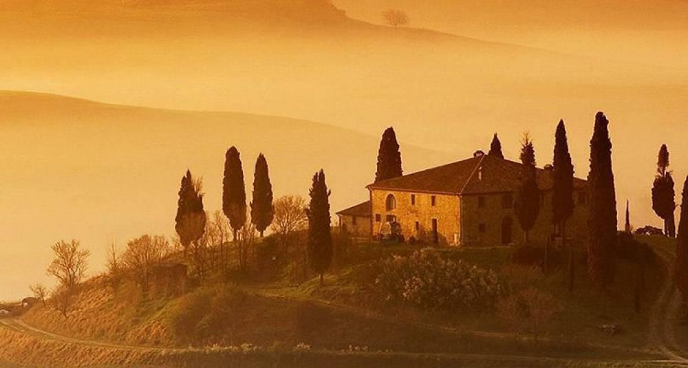 Nyhetene på spesialpolet oktober 2013 - viner fra Toscana