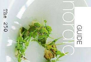 Ny guide over Nordens beste restauranter