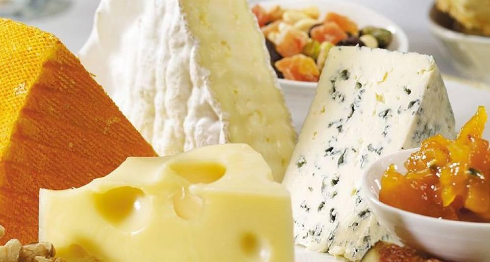 Lær å velge riktig vin til ost  – vinkurs 3. november i Oslo