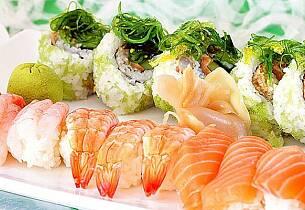 Vil ha strengere krav til sushikokker