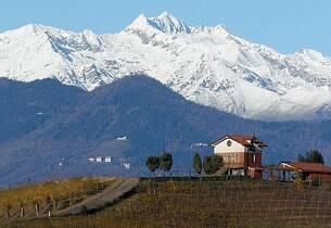 Rimelig introduksjon til Piemonte