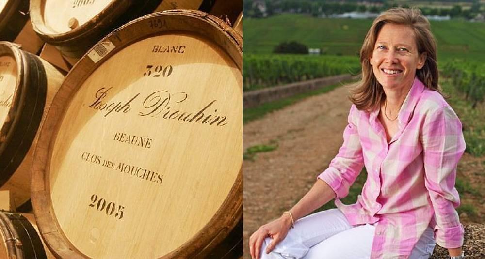 Vinkurs 11. september - Smak Burgunds elegante viner