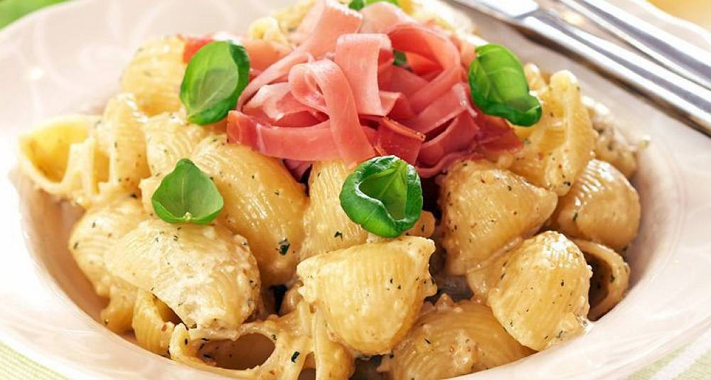 Her får du en ny pastafavoritt