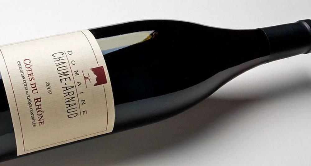 Rødvin som smaker jul