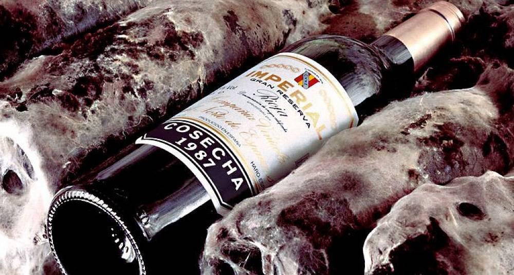Nok et kjempekjøp fra Rioja