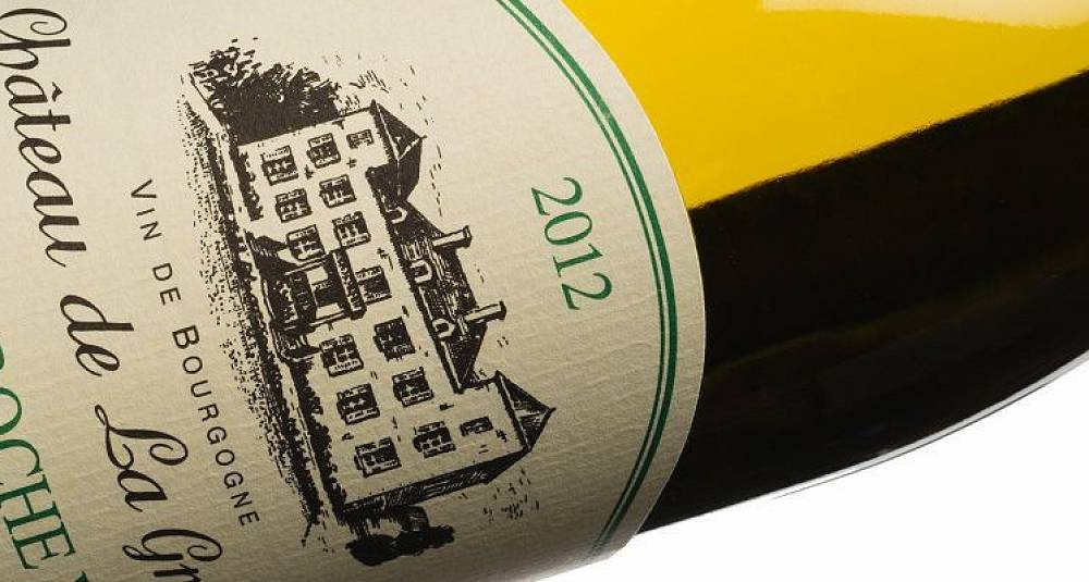 Vanvittig billig fra Burgund