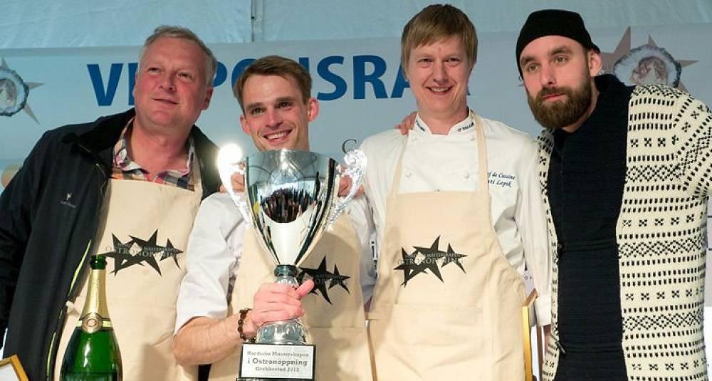 Tredje nordiske seier for Simon Tønsager