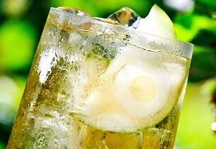 Så lett mikser du en supergod drink