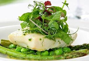 Matkurs 14. mai 2013 - Det moderne nordiske kjøkken på Kulinarisk Akademi