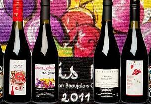 Forførende ung vin