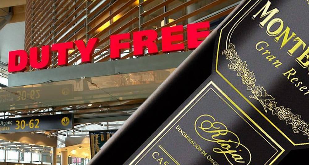 Ekstra godt taxfreetilbud fra Rioja