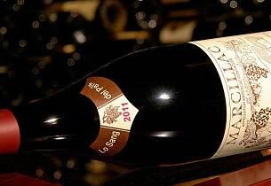 Kan bli din nye favorittvin