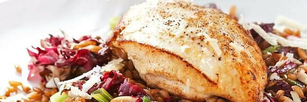 Slik gjør du kyllingmåltidet enda sunnere og mer smakfullt