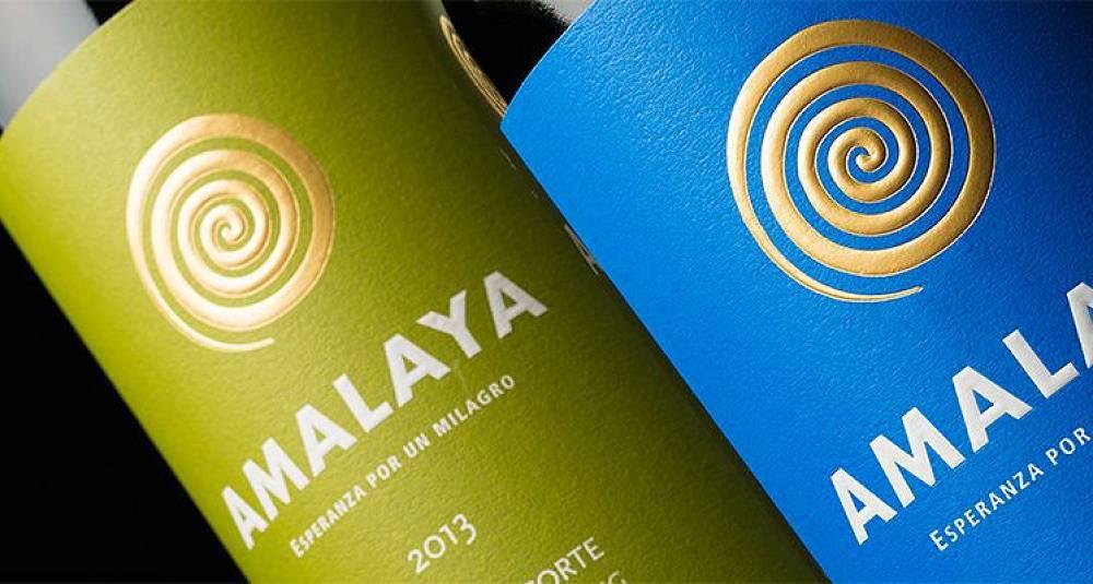 Røverkjøp fra høytliggende vinmarker