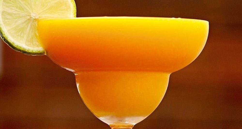 Tequiladrink som skremmer bort vinteren