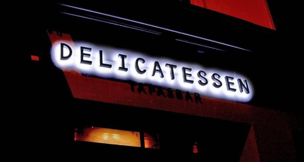 Delicatessen åpnet Majorstuen-filial