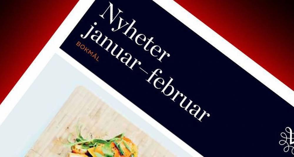 Nyhetene på polet januar 2013 – Rødvin