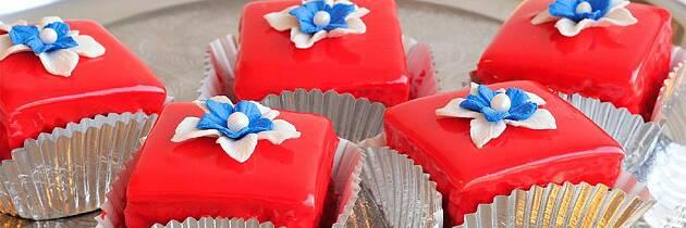 17. mai-kakene til de minste