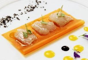 Kulinarisk kreative Istria