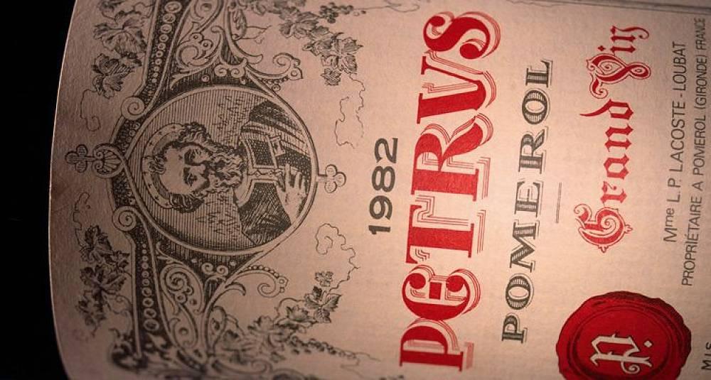 Bordeaux til torsken