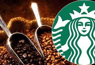 Starbucks vil vestover