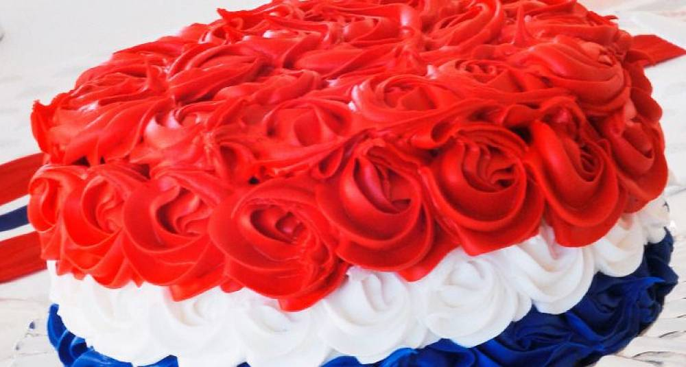 Dette er Norges beste 17. mai-kake