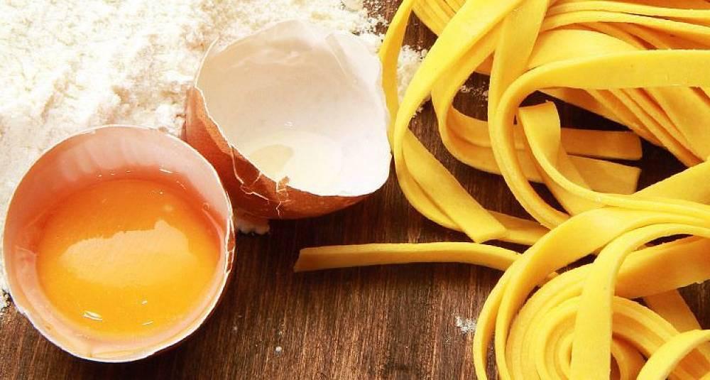 Matkurs 25. mars i Oslo - Slik lager du perfekt pasta