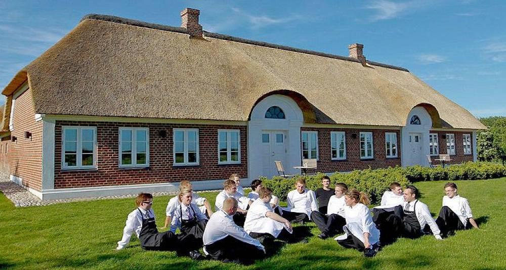 Årets restaurant i Norden er dansk