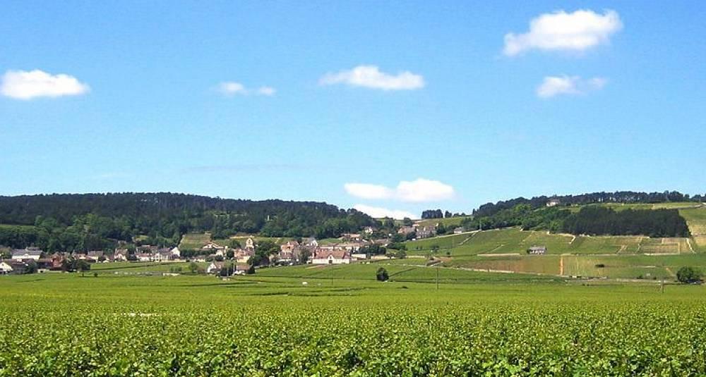 Haglkrise i Burgund