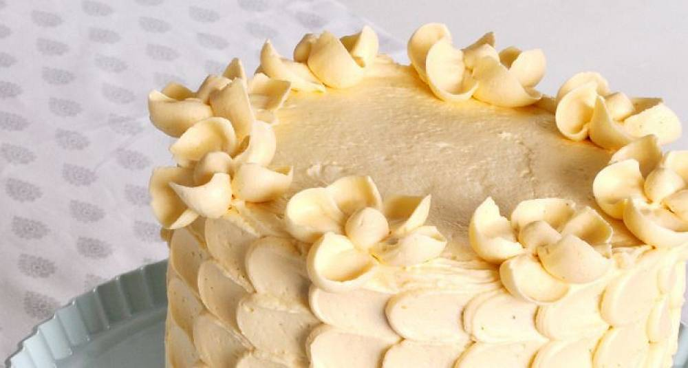 Denne kaken er farlig god