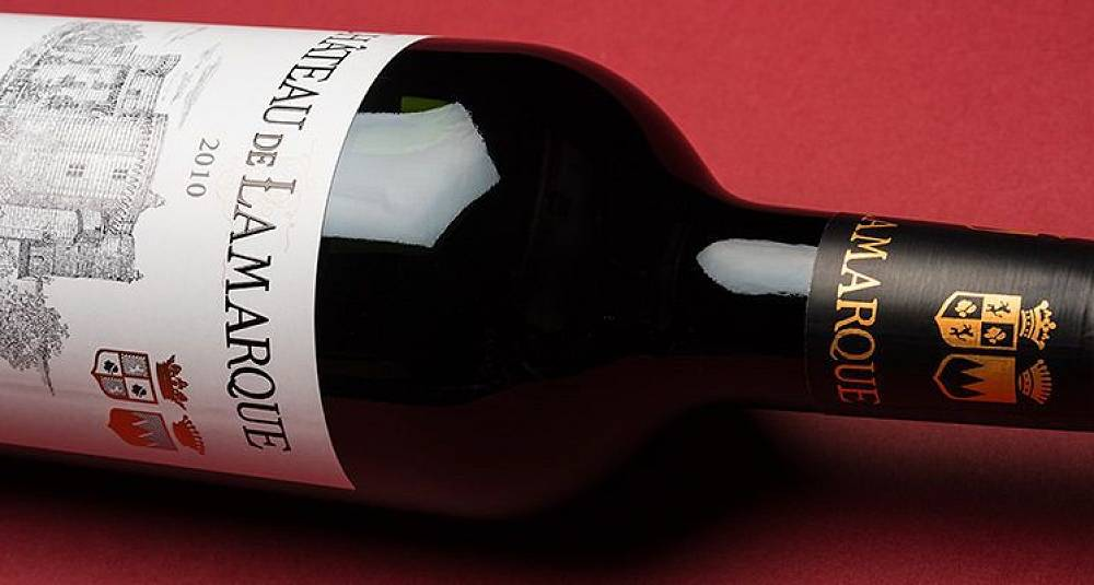 Dette er et skikkelig Bordeaux-kupp