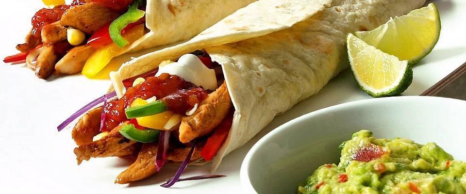Slik kan du også lage taco