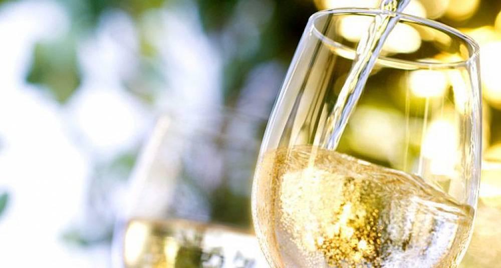 Test av hvitviner fra Piemonte - andre druer enn Arneis