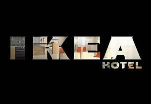 IKEA åpner hotellkjede