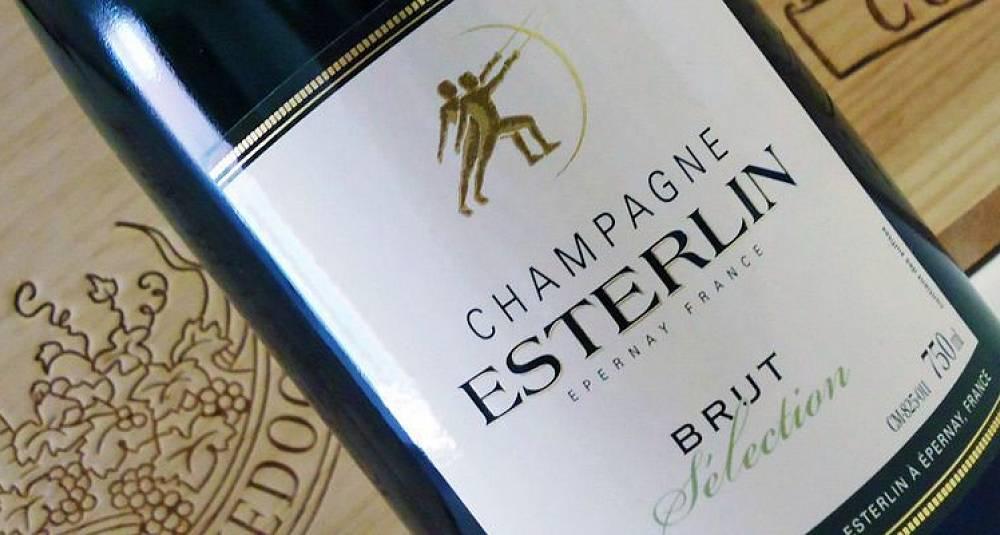 Supermarked-kjede lurt med falsk champagne