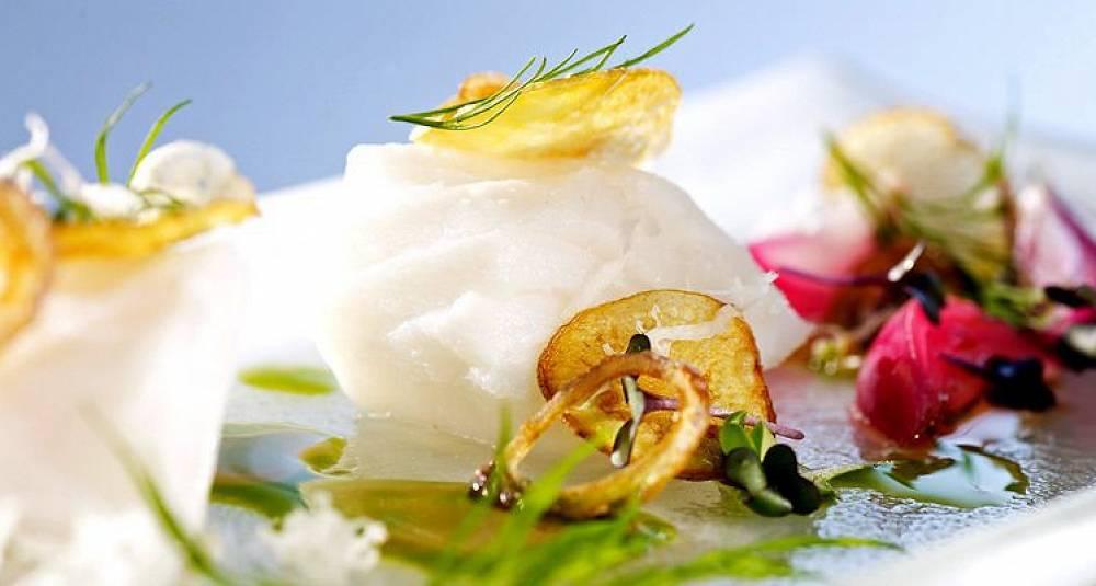 31. januar - Fisk- og skalldyrkurs på Kulinarisk Akademi
