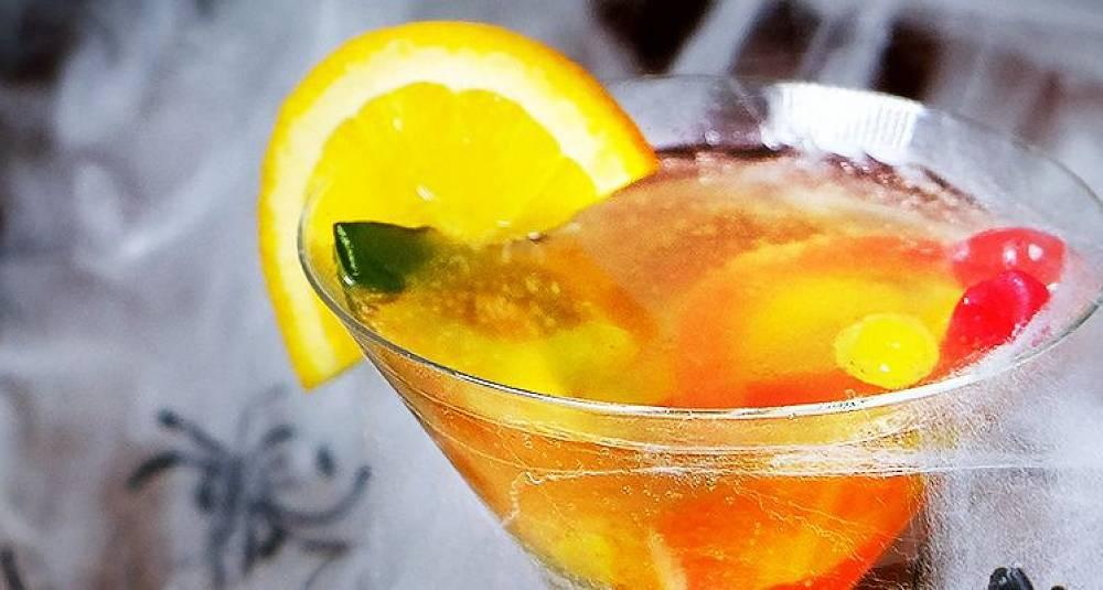 Drink som skaper ekstra ubehag