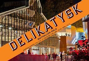 Slutt for Delikatysk i Mathallen