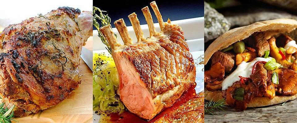 Slik velger du riktig kjøtt til fårikål - og mye mer