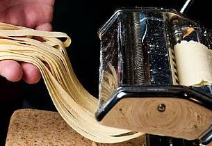 Matkurs 26. mars i Oslo - Slik lager du perfekt pasta