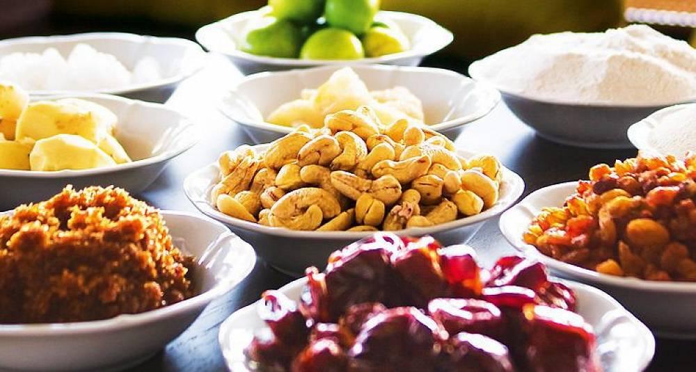 De viktigste mattrendene i 2014
